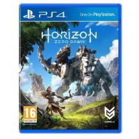Horizon : Zero Dawn Jeu PS4