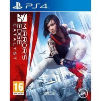 Mirrors Edge Catalyst - Jeu PS4