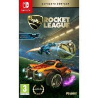 Rocket League Ultimate Edition Jeu Nintendo Switch