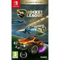 Rocket League Ultimate Edition Jeu Nintendo Switch