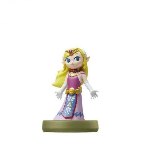 Figurine Amiibo Zelda The Wind Waker The Legend of Zelda
