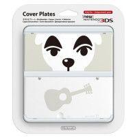 Coque N5 Keke New Nintendo 3DS