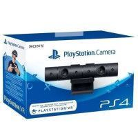 PlayStation Camera PS4 pour PS4, PS4 Pro et PlayStation VR