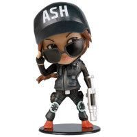 Figurine Six Collection: Chibi Ash