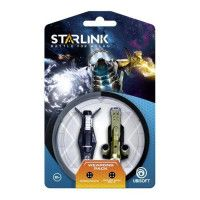 Starlink Pack dArmes Shockwave + Gauss Toys