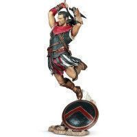 Assassins Creed Odyssey : Figurine Alexios