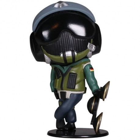 Jager - Figurine Chibi - Collection Six