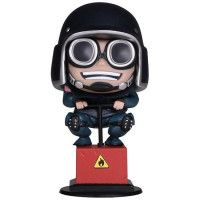 Thermite - Figurine Chibi - Collection Six