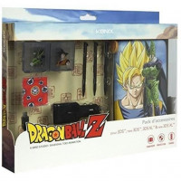 Pack Access. Dragon Ball Z Konix pour 3DS/3DS XL/New 3DS/New 3DS XL/New 2DS/New 2DS XL
