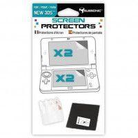 Protection pour ecrans pour New 3DS