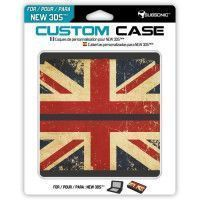 Coque London pour New 3DS