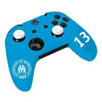 Kit de customisation OM Olympique de Marseille pour manette Xbox One