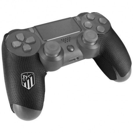 Kit e-sport Atletico Madrid pour manettes PS4
