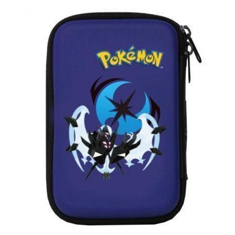 Sacoche Pokemon Soleil-Lune pour Nintendo 3DS