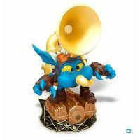Figurine Big Bubble Pop Fizz Skylanders Superchargers
