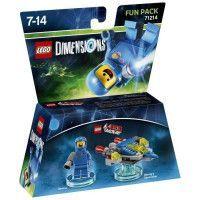 Figurine LEGO Dimensions - Benny - La Grande Aventure LEGO