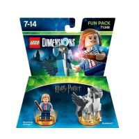 Figurine LEGO Dimensions - Harry Potter Pack Heros