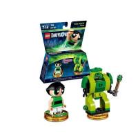 Figurine LEGO Dimensions - Pack Heros - Powerpuff Girls