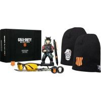 Figurine support et recharge manette Cable Guy Call of Duty Black Ops 4 Big Box