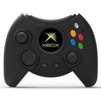 Manette filaire Duke Noire Hyperkin pour Xbox One et PC