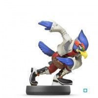 Figurine Amiibo Falco Super Smash Bros N52