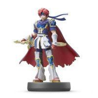Figurine Amiibo Roy Super Smash Bros N55