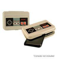 POWER A Boite de rangement Retro Nes - Nintendo 3DS