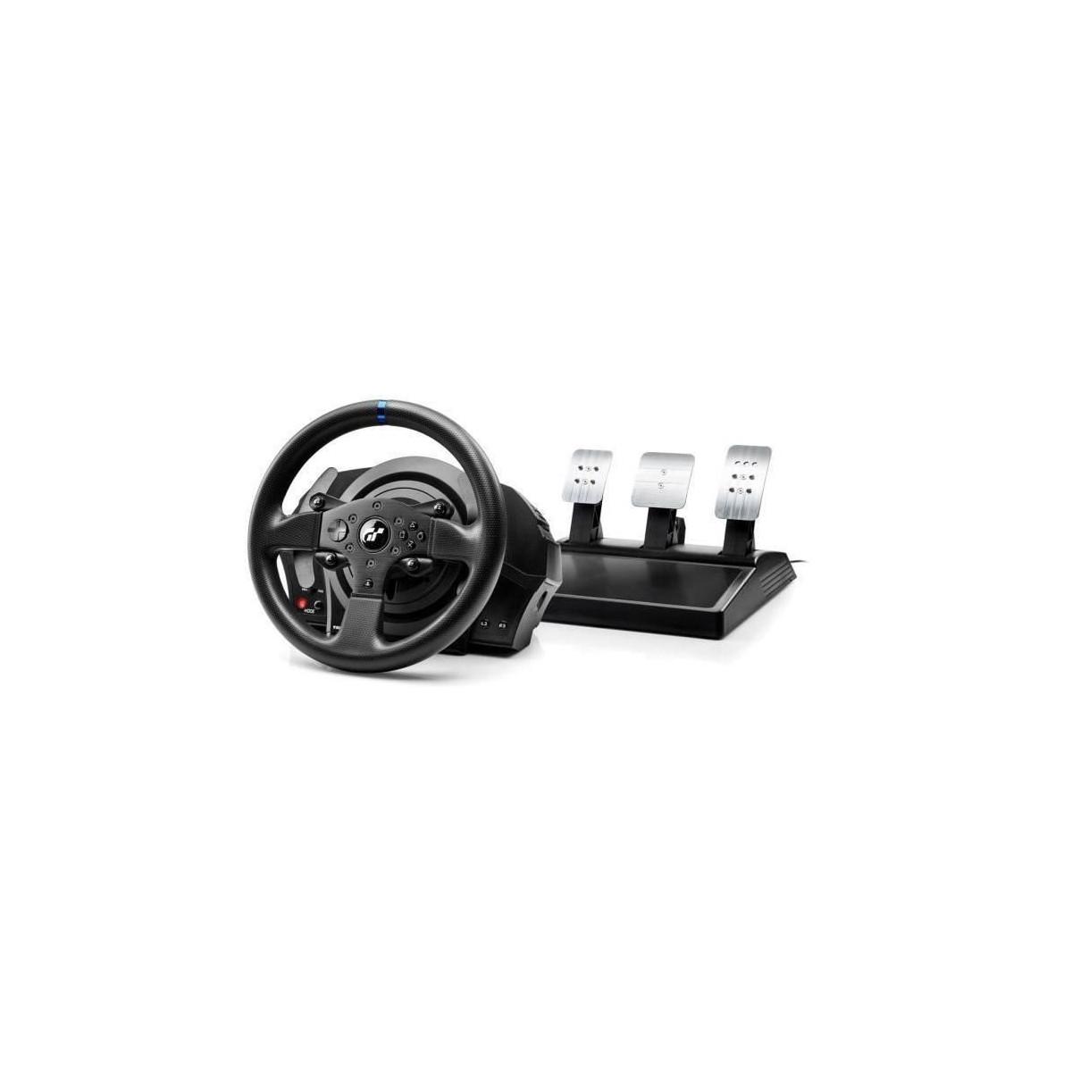 Acheter Pack Thrustmaster Volant T300RS Gran Turismo Edition