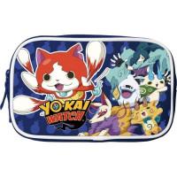 Sacoche souple Yo-Kai Hori pour Nintendo 3DSXL