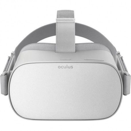 Casque de Realite Virtuelle Autonome Oculus GO 32Go
