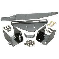 PLAYSEAT Support pour levier de vitesse GEARSHIFT HOLDER PRO - Metal