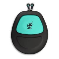 PORT DESIGN Etui casque Gaming AROKH - Vert