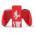 Nintendo Switch Poignee ergonomique - Mario Classic - Rouge
