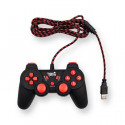 Manette PC Gaming Filaire UC-150