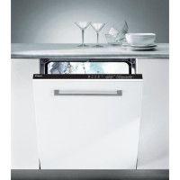 CANDY CDI 2LS36-47 -Lave vaisselle encastrable - 13 couverts - 47 dB - A++