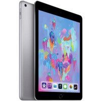 iPad 9,7 Retina 32Go WiFi - Gris Sideral - 6eme Generation