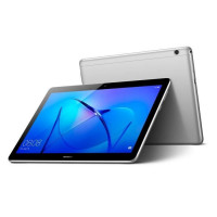 HUAWEI Tablette tactile MediaPad T3 10 - 9.6 IPS- 4G - RAM 2Go - Qualcomm MSM8917 - Android 7.0  - Stockage 16Go - Gris