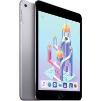 APPLE iPad mini 4 MK762NF/A - 7,9 - 128Go - Wi-Fi + Cellular - Gris Sideral