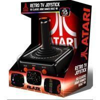 Pack Joystick Atari TV Plug + Play  + 50 jeux