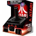 Pack Joystick USB Atari PC + Atari Vault 100 jeux