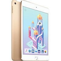 Apple iPad mini 4 MK9Q2NF/A - 7,9 - 128Go - Wi-Fi - Or
