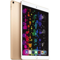 APPLE iPad Pro MPF12NF/A - 10,5 - 256Go - Wi-Fi - Or