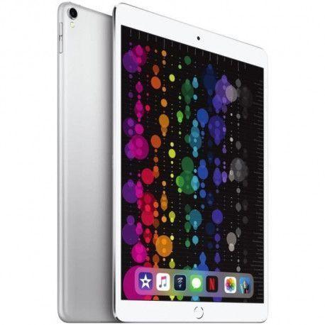 APPLE iPad Pro MPHH2NF/A - 10,5 - 256Go - Wi-Fi + Cellular - Argent