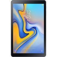 SAMSUNG Tablette Tactile Galaxy Tab A - 10,5 pouces - RAM 3Go - Android Oreo 8.1 - Stockage 32Go - 4G/WiFi - Noir
