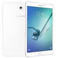 SAMSUNG Tablette tactile Galaxy Tab S2 VE 32 Bl - 8 pouces QXGA - Android Nougat 7.0 - Octo Core 1,8 GHz - RAM 3Go - Stockage 32