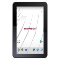 THOMSON Tablette Tactile - TEO7-RK1BK8 - 7 HD - 1 Go de RAM - Android 7.1 - Rockchip 3126 1,33 GHz - Stockage 8 Go - Wi-Fi