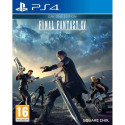 Final Fantasy XV Day One Edition Jeu PS4