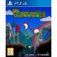 Terraria Jeu PS4