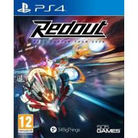 Redout Jeu PS4