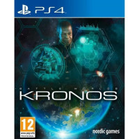 Battle Worlds : Kronos Jeu PS4